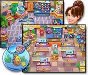 Jennys Fish Shop Game