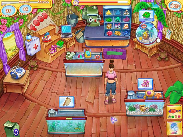 Click To Download Jennys Fish Shop
