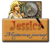 Jessica - Mysterious Journey Game Featured Image