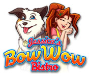 Jessica's BowWow Bistro Game Featured Image