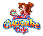 Jessica's Cupcake Cafe Game Featured Image