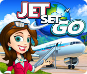 Jet Set Go feature