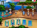in-game screenshot : Jet Set Go (pc) - Go on a dream vacation!