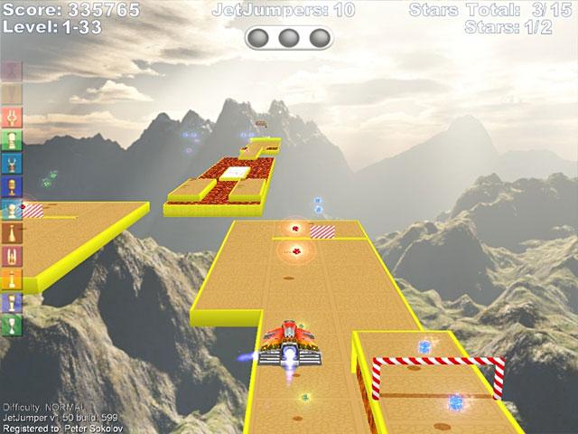 Click To Download Jet Jumper