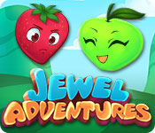 Jewel Adventures Game Featured Image