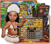 Jewel Keepers: Easter Island Game Download