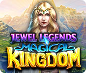 Jewel Legends: Magical Kingdom Game Featured Image