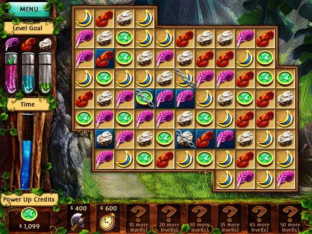 Gra Jewel Legends: Tree of Life Gra Bezpłatne
