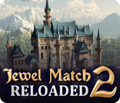 Jewel Match 2: Reloaded Game Featured Image