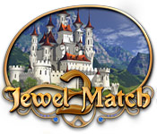 Jewel Match 2 Game Featured Image
