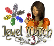 Jewel Match 3 Game Featured Image