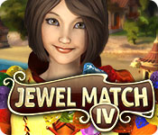 Jewel Match IV Game Featured Image