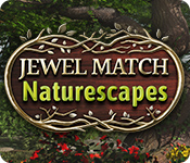 Buy PC games online, download : Jewel Match: Naturescapes