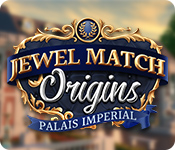 Jewel Match Origins: Palais Imperial