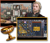 Jewel Match Royale 2: Rise of the King Collector's Edition