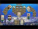 Jewel Match Solitaire: Atlantis 2