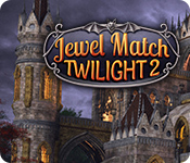 Buy PC games online, download : Jewel Match Twilight 2