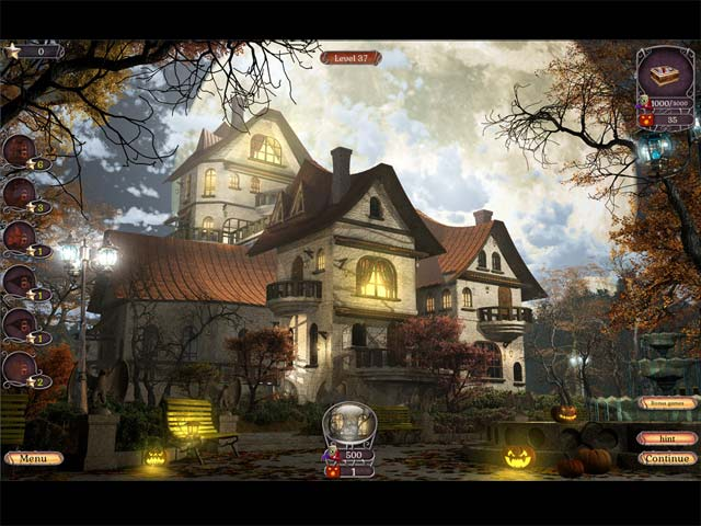 twilight free games