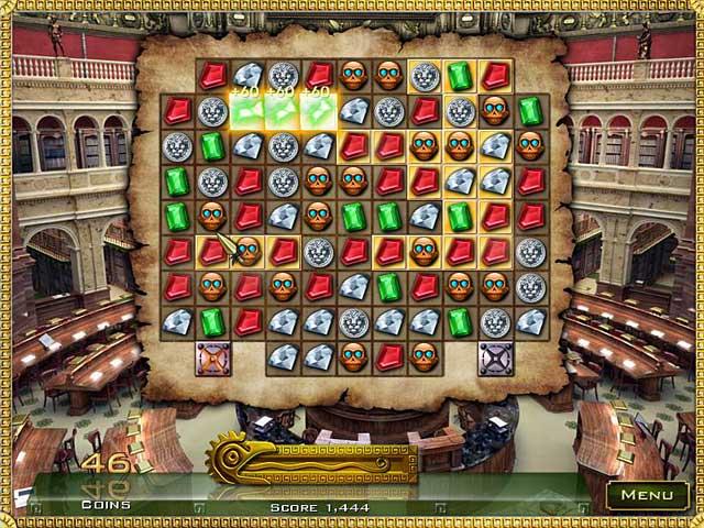 Gra Jewel Quest Heritage Gra Bezpłatne