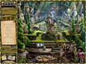 Jewel Quest Mysteries: Curse of the Emerald Tear for Mac OS X