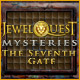 Jewel Quest Mysteries: The Seventh Gate Game