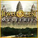 Free online games - game: Jewel Quest Mysteries: Trail of the Midnight Heart