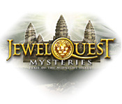 Jewel Quest Mysteries: Trail of the Midnight Heart - Online