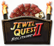 Jewel Quest Solitaire II feature