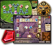 Jewel Quest Solitaire II game download