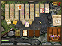 Jewel Quest Solitaire II Screenshot-3