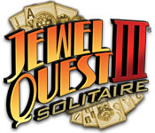 Jewel Quest Solitaire 3 Game Featured Image