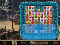 Jewel Quest: The Sapphire Dragon - Online Screenshot-1