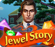 Jewel Story Game Featured Image