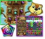 Buy PC games online, download : Jewel Tree: Match It