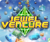 Jewel Venture Game Featured Image