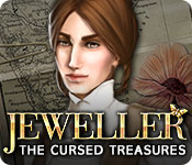 Jeweller: The Cursed Treasures Game Featured Image