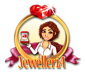 Jewelleria Feature Game