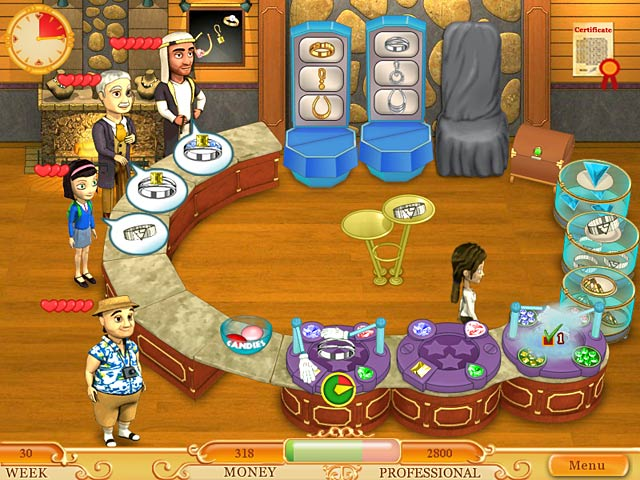 Click To Download Jewelleria