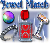 Jewel Match Feature Game