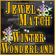 Jewel Match - Winter Wonderland Game