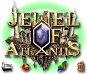 Featured image of Jewel Of Atlantis; PC Game