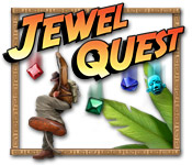Jewel Quest Game Featured Image