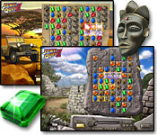 Jewel Quest II game download