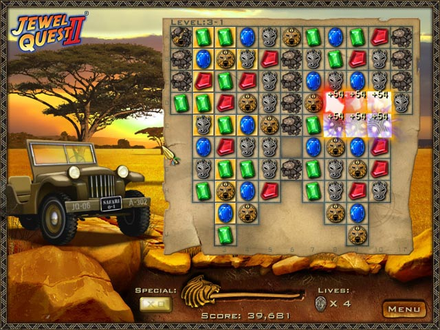 Jewel Quest II Screenshot http://games.bigfishgames.com/en_jewelquest2/screen2.jpg