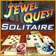 Buy PC games online, download : Jewel Quest Solitaire