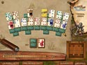 Jewel Quest Solitaire casual game - Screenshot 3