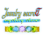 Jewelry Secret: Mystery Stones Walkthrough
