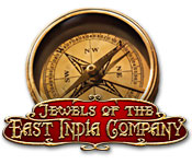 Jewels of the East India Company - Mac