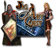 Jig Art Quest Game Featured Image