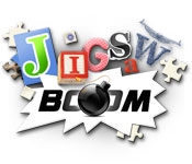 Jigsaw Boom Game Featured Image